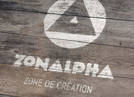 Studio de création graphique - ZONALPHA | Agence de communication